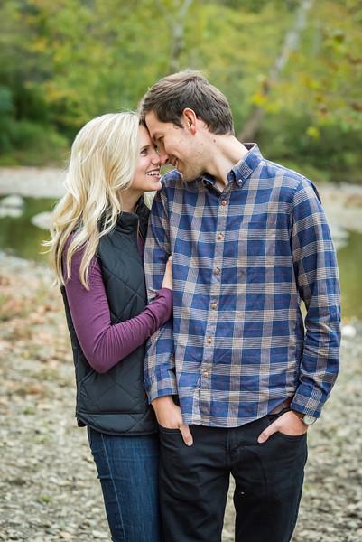 Emily & Wiktor: Engaged