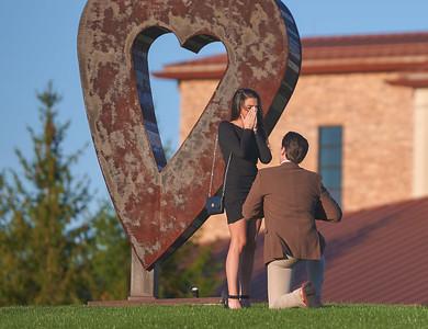 Josh and Lauren Engagement