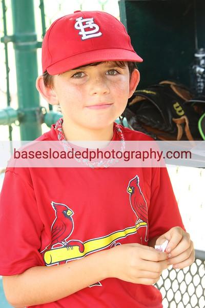 Cardinals~Minors