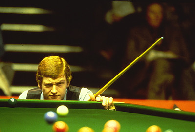 Snooker & Legends