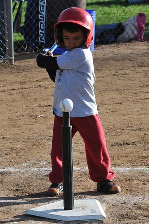 AJ Baseball May 2011