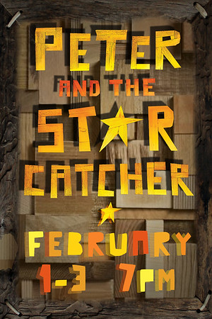 2017-2018 Peter and the Starcatcher 2018
