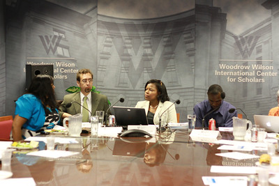 Keeping Women's Health and Empowerment at the Top of the Rio+20 Agenda