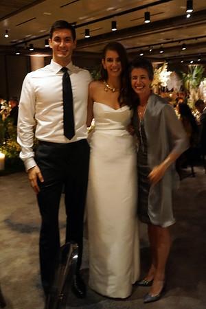 Lindsay & Craig's Wedding