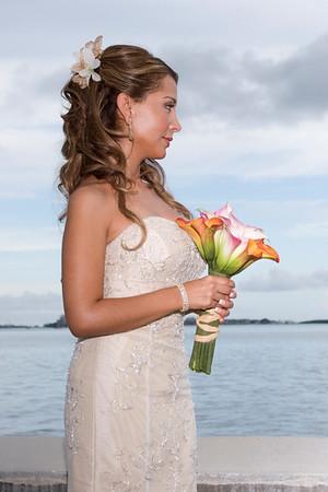 Eryka & Diego Wedding