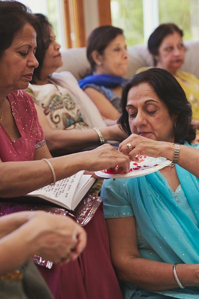 Le Cape Weddings - Indian Wedding - Day One Mehndi - Megan and Karthik  DIII  29.jpg