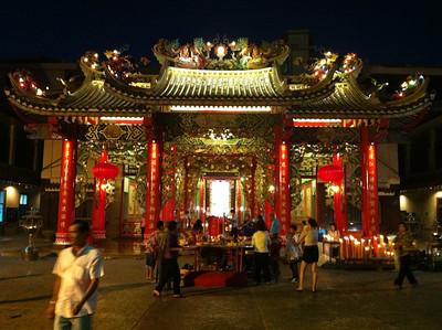 Bangkok Chinatown Walking Tour