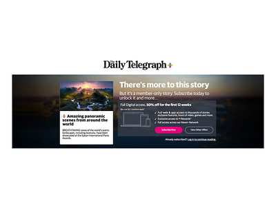 Daily Telegraph