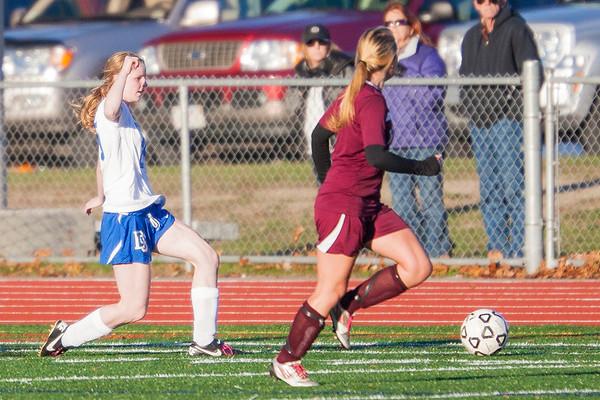 12-11-04 Girl's Soccer