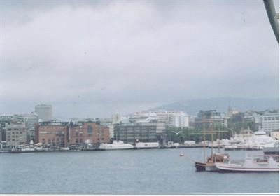 Windmills & Wonders Cruise - Amsterdam to Dover