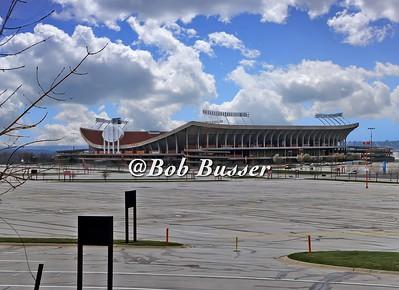 Arrowhead Stadium - Kansas CIty, Missouri