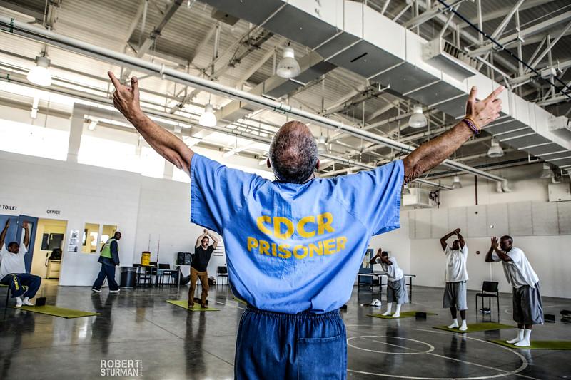 Donovan State Prison ~ San Diego County, California