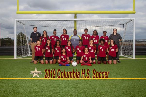 2019 girl  soccer hs