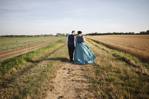 Francesca Emma Wedding Photography