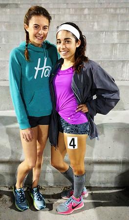 2018 Coronado High School Track