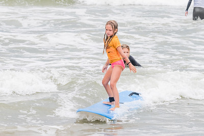 Mel's Kids Surfing Skudin Surf camp 8-13-19