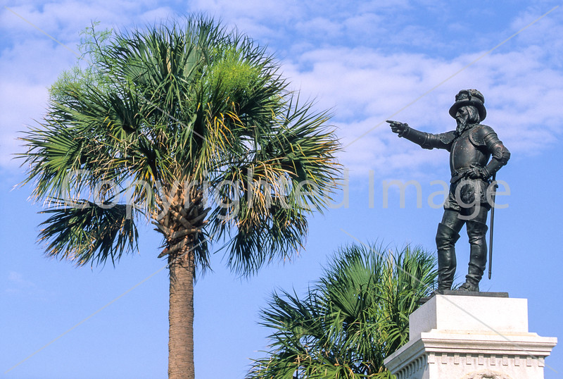 Florida - St. Augustine and South
