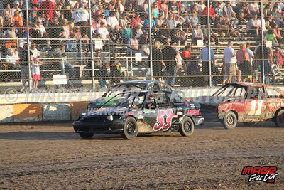 Ohsweken Speedway - July 30th
