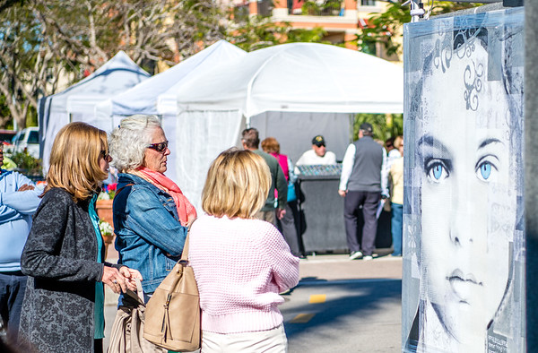 5th Avenue Art Show