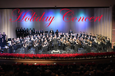 Holiday Concert (12/12/2019)