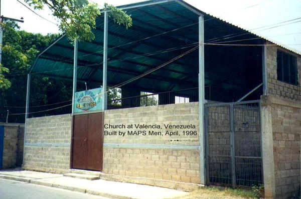 1996 Valencia Venezuela