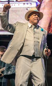 6.9.18 Chicago Blues Fest at Millennium Park
