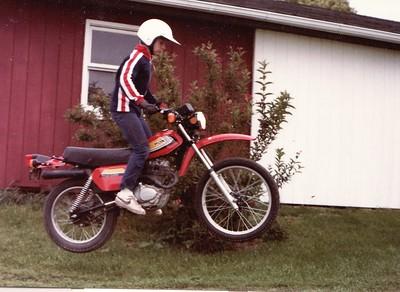Vintage Moto Pix