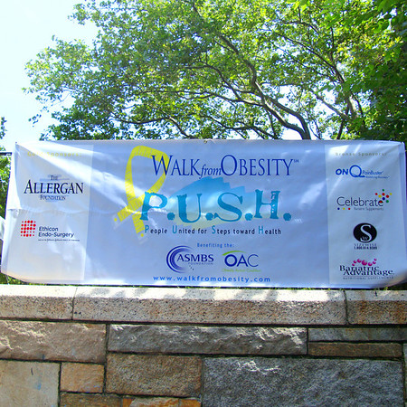 Obesity Walk_June 26, 2011
