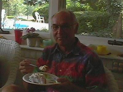 Mickey's 92st Birthday