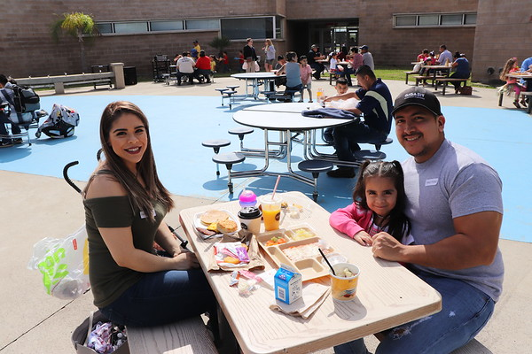 Family Picnic Day 2018