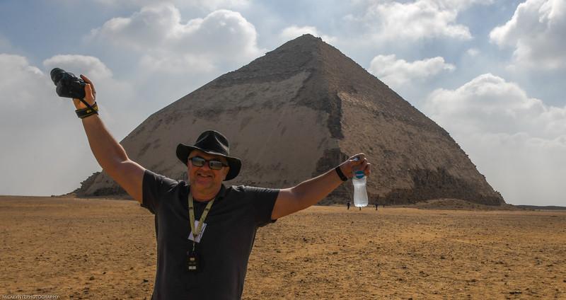 02-04-20 Egypt Day 3  - Memphis-Dashour Pyramids - Teasers