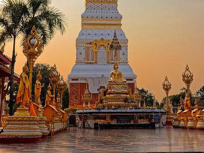 Wat Phra That Phanom