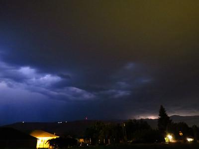 Storm, 9 aug 13