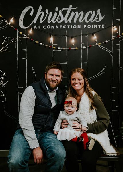 Christmas Family Photos 2016