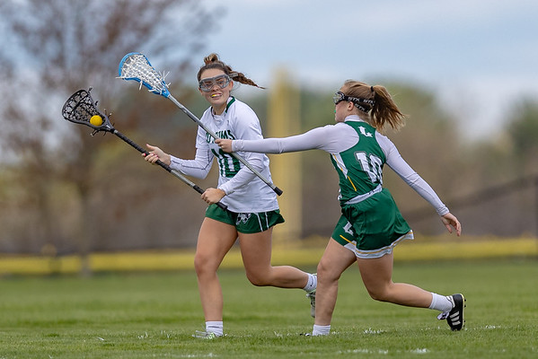 2021-04-16 | Girls Lax | Central Dauphin vs. Lewisburg