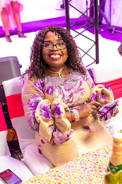 Ernestine 60th Birthday Bash
