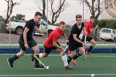 2019 Hockey 5s Paarl Gim Tournament Oct Nov