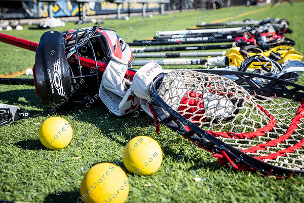 King's Women's LACROSSE vs Wilkes 04/03/2019