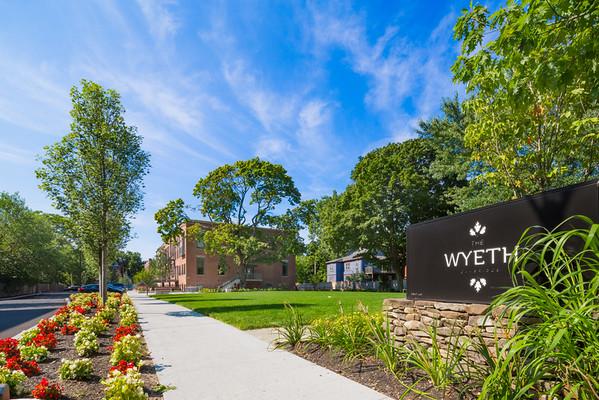 The Wyeth Cambridge