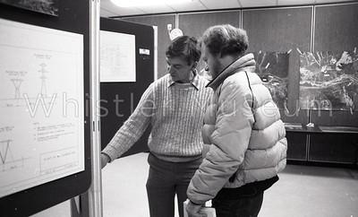 Week of February 18, 1982