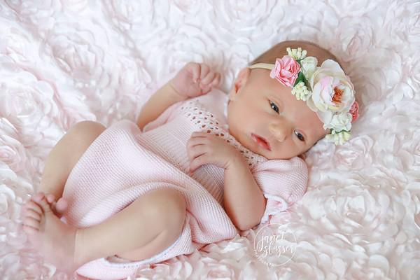Miss Charlie Ann - 9-7-20_11 days old