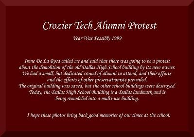 Crozier Tech High School