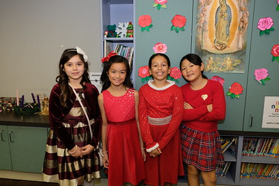 Songs of the Season at Holy Family