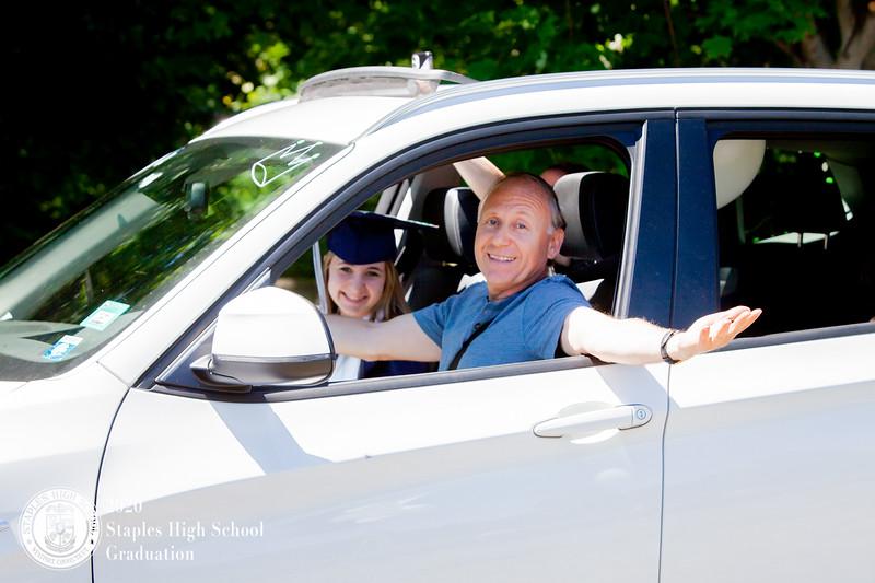 Dylan Goodman Photography - Staples High School Graduation 2020-233.jpg