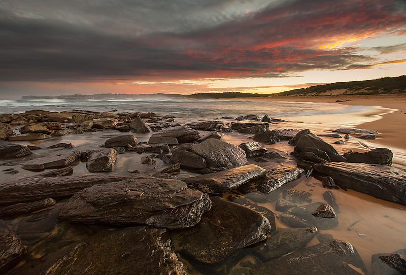 Wamberal Beach NSW
