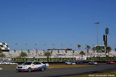 50 Years of Champions-2012 Rolex 24 at Daytona
