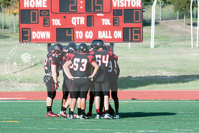 LHS-JVRED vs WYLIE EAST 9/6/12