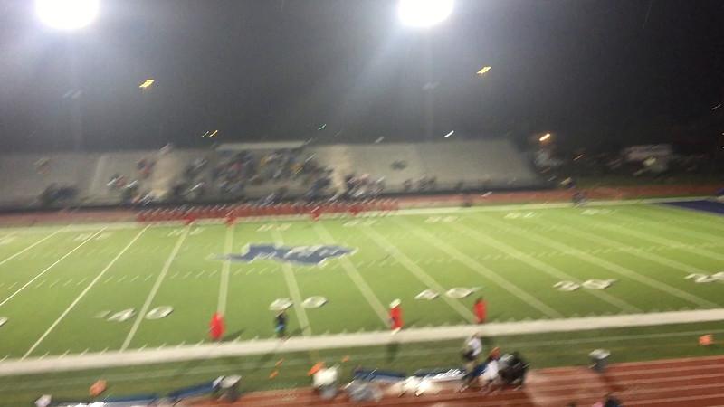 Nov. 5--Hebron Game