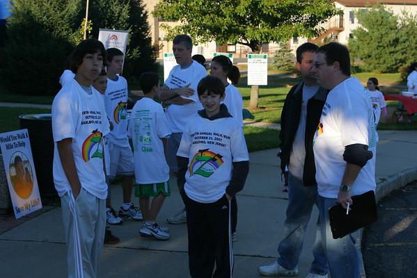 Zachary Foundation 2007 5K Walk / Run