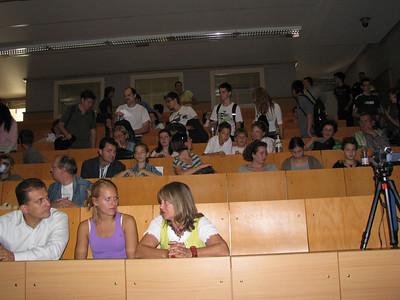 Kutatók Éjszakája (2010.09.24.)